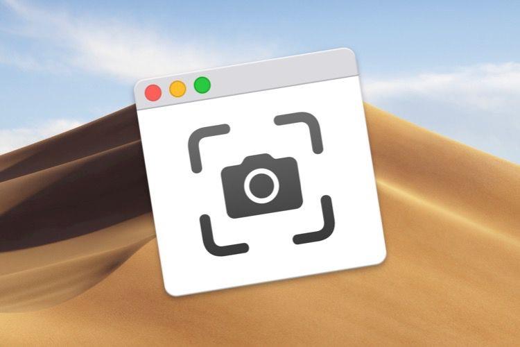 Astuce Mojave : masquer la vignette flottante des captures d'écran