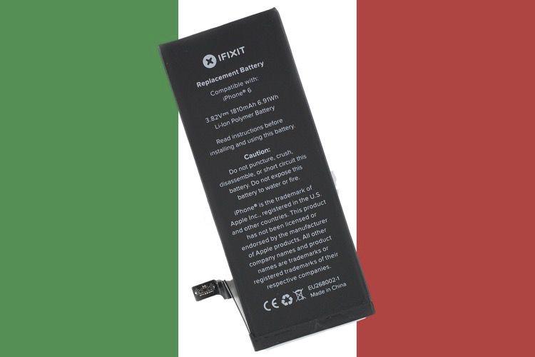 Bridage des performances : l'Italie condamne Apple à payer 10millions d'euros [MàJ]