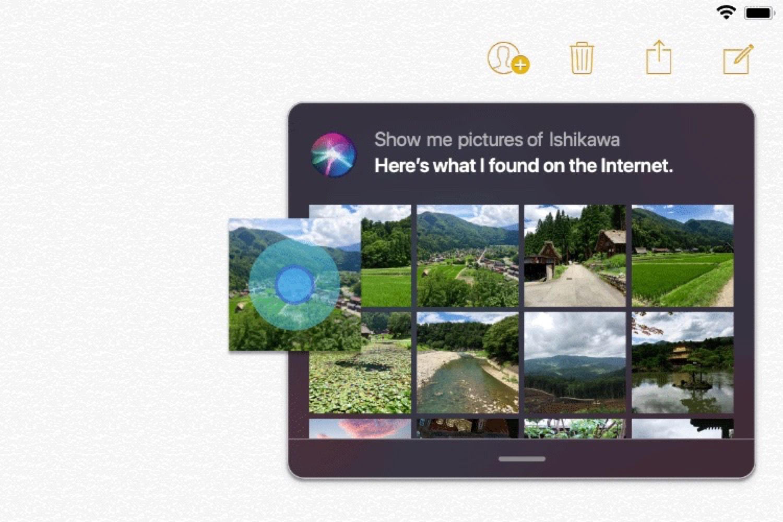 iOS sur iPad : voici un nouveau concept plein de bonnes idées