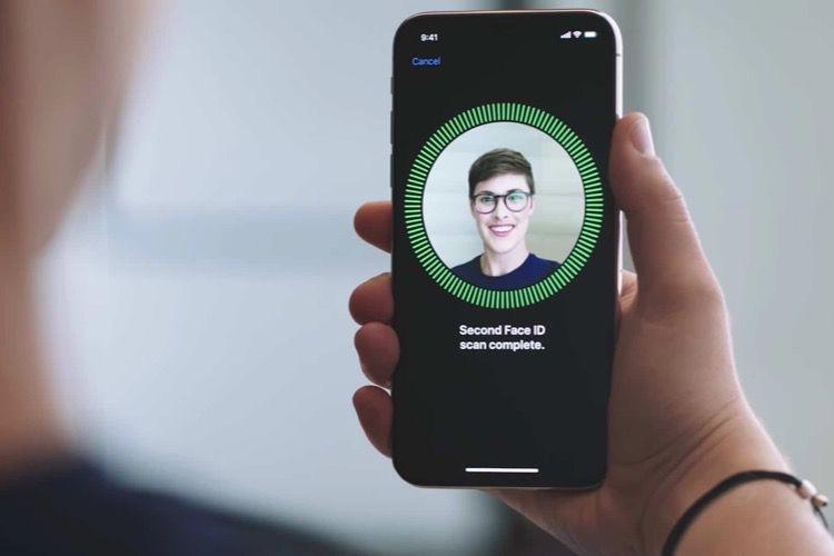 Astuce iOS12 : enregistrer un deuxième visage pour FaceID