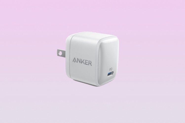 Anker lancera son mini chargeur USB-C en mars à30€