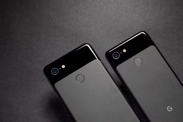 Revue de tests : Pixel 3 et Pixel 3XL, des appareils photo avant toute chose