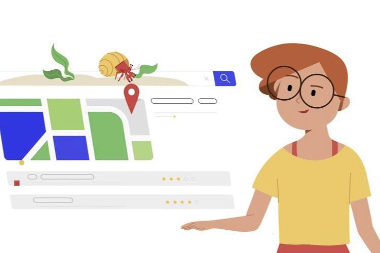 Google affiche plus rapidement votre historique de recherches