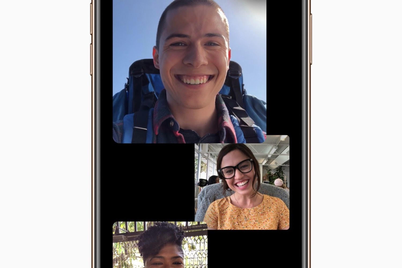 iOS 12.1 sortira le 30 octobre