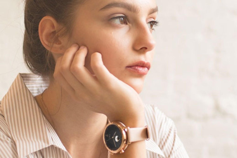 Une nouvelle montre Wear OS et des clones d'AirPods chez Mobvoi
