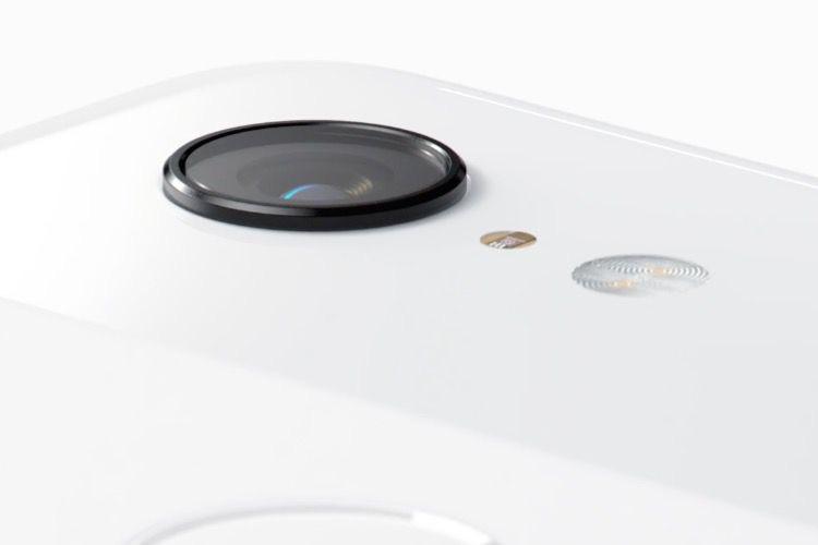 Pixel3 : tout pour de meilleures photos