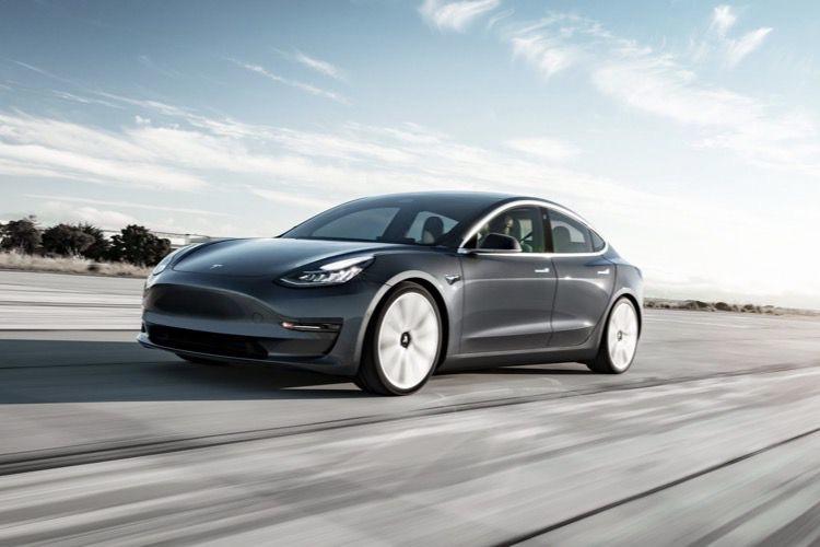 Tesla a gagné de l'argent au troisième trimestre 2018