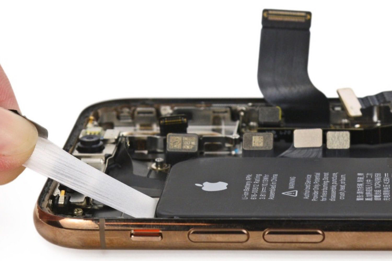 iOS 12.1 active le bridage des performances sur les iPhone 8/8 Plus et X en cas de batteries usées