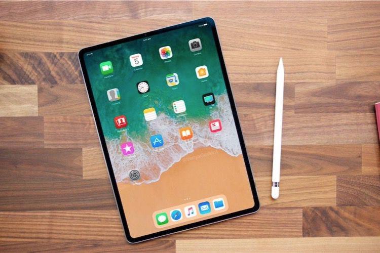 iPad Pro 2018 : Face ID en paysage, Magnetic Connector, 4KenUSB-C, nouveau Pencil…