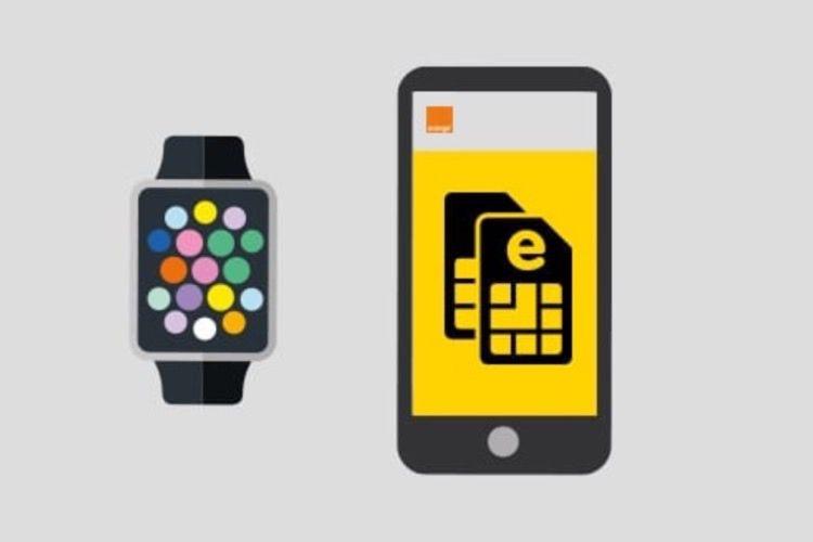 Apple Watch : Orange renouvelle ses 6 mois gratuits pour un forfait4G