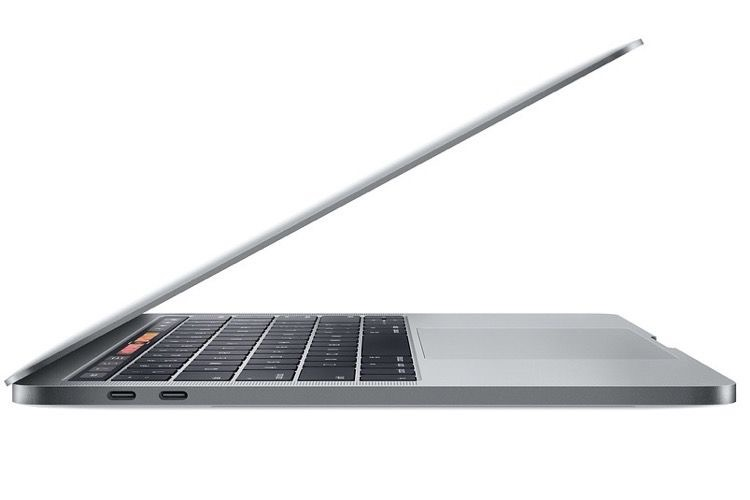 "Refurb : 340 € de réduction sur les MacBook Pro 13"" 2018"
