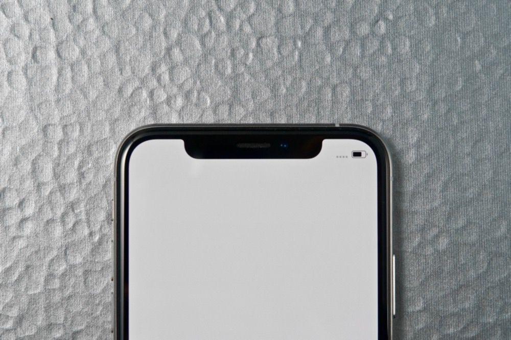 L'iPhone XS Max a mal à son haut-parleur