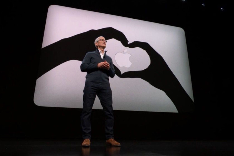 La garantie AppleCare+ pour Mac désormais disponible en France