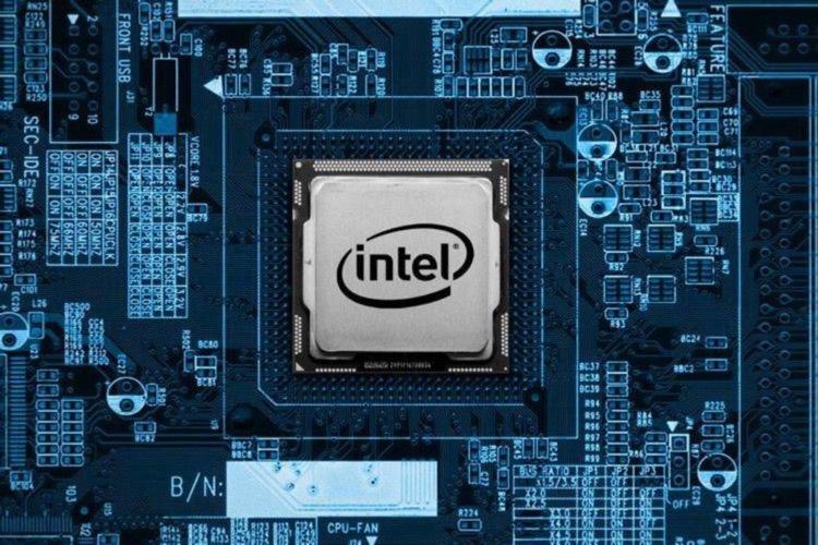 Intel ne compte pas abandonner la gravure en 10 nm