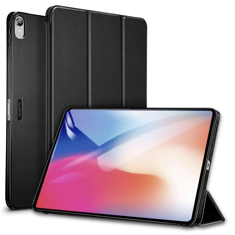 L\u0027accessoire suit les modèles que l\u0027on a vu ces derniers mois, et il y a  fort à parier à ce stade que cette coque conviendra parfaitement aux  nouveaux iPad