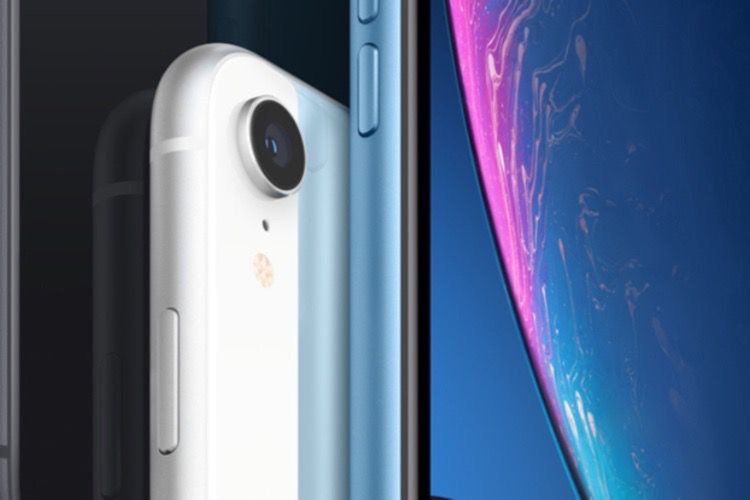 iPhone XR : Apple rappelle que les précommandes débutent ce vendredi