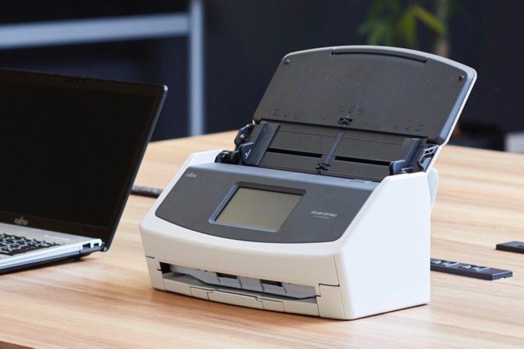 iX1500, un nouveau ScanSnap pour les pressés de la numérisation