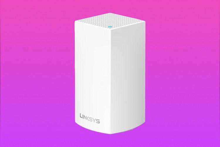 Apple vend le petit Linksys Velop pour débuter avec le Wi-Fi maillé