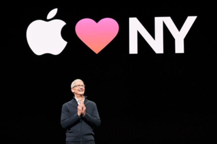 Le keynote Apple d'octobre est disponible en téléchargement et sur YouTube