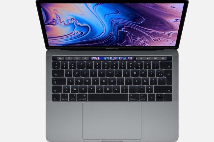 Refurb et Fnac : des réductions sur les MacBook Pro 2017 et2018
