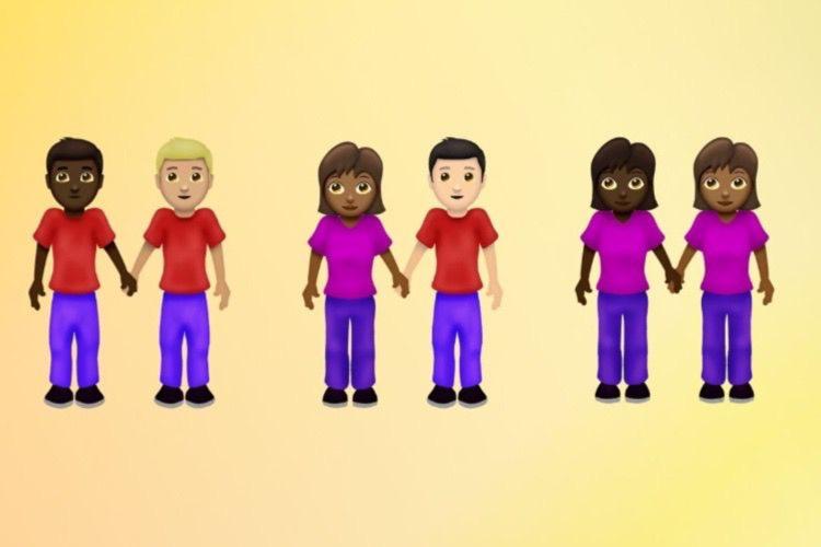 Les émojis de 2019 commencent à se dessiner: davantage de diversité et un flamant rose