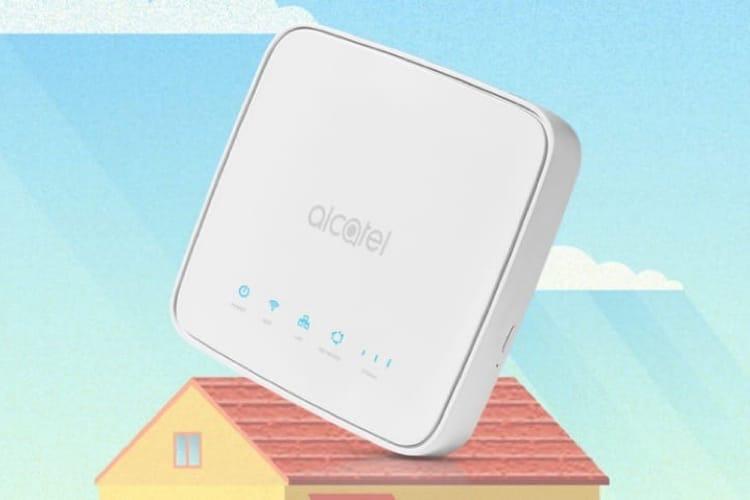 NRJ Mobile ne commercialise plus sa box 4G illimitée