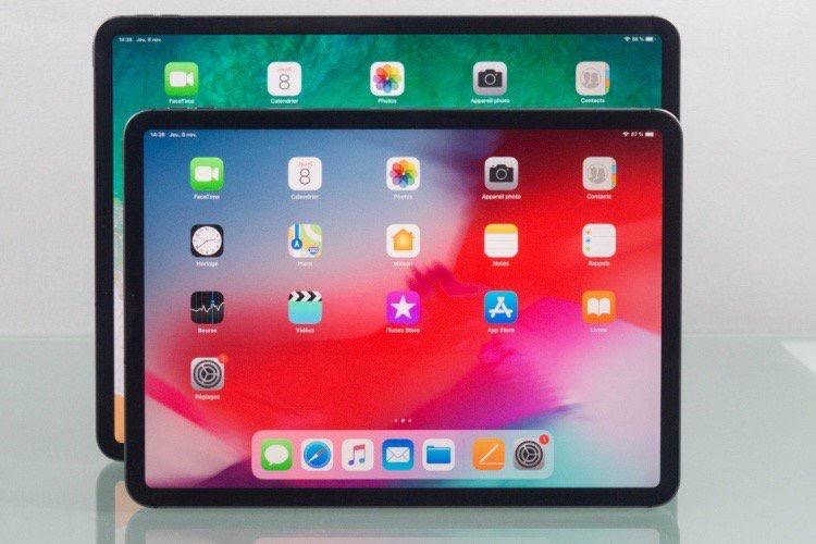 iPad Pro : la taille, ça compte
