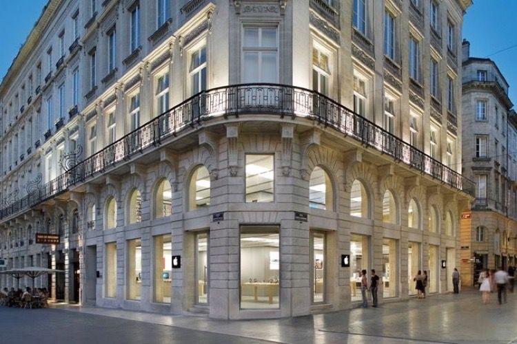 Apple Store : l'extension du délai de retour d'un achat débuterait mercredi