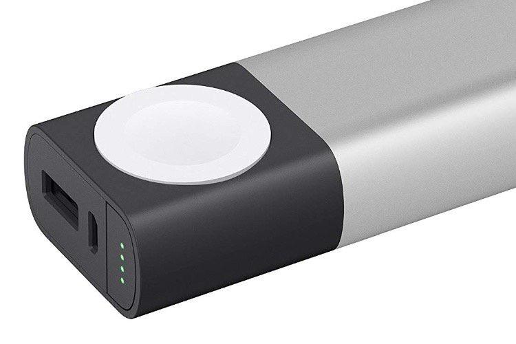 Black Friday : batterie externe Valet Charger de Belkin pour 72,99€