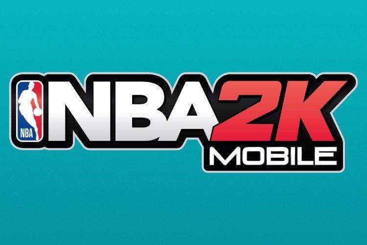 2K NBA Mobile : la mise à jour «qualité console» est disponible
