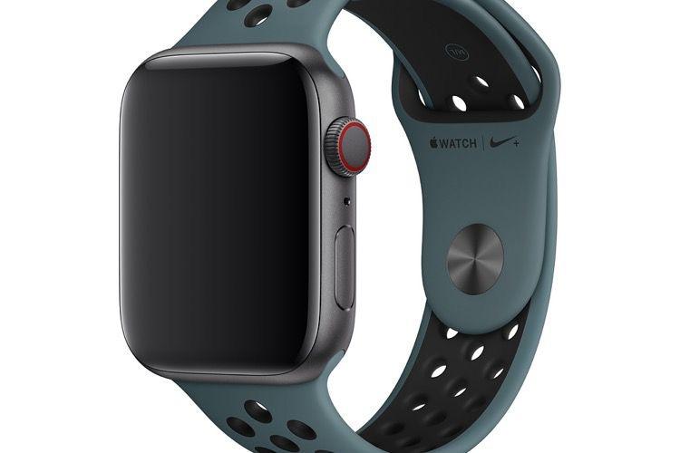 Apple Store : 5 nouveaux coloris de bracelets et 2 pour les étuis d'iPhoneXS