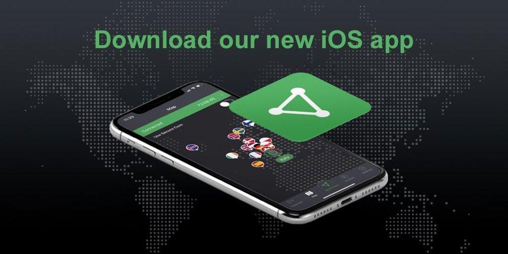 ProtonVPN propose aussi une app sur l'App Store   iGeneration