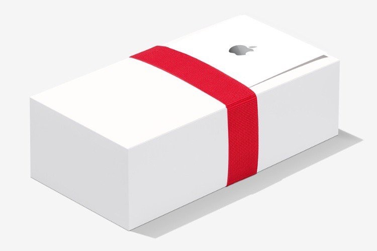 Apple organise un événement shopping du 23 au 26 novembre