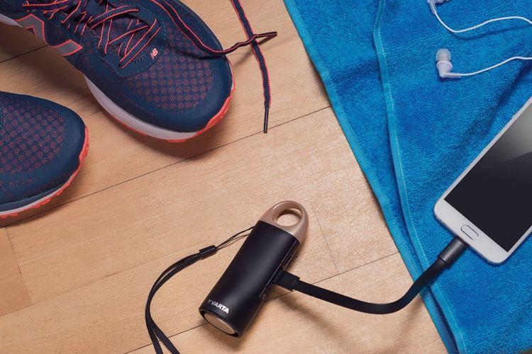 📣 Pearl vous offre une batterie USB multifonctions  🚨🔦