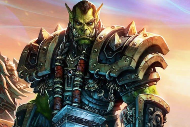 Blizzard prépare un Warcraft mobile sous influence de Pokémon GO