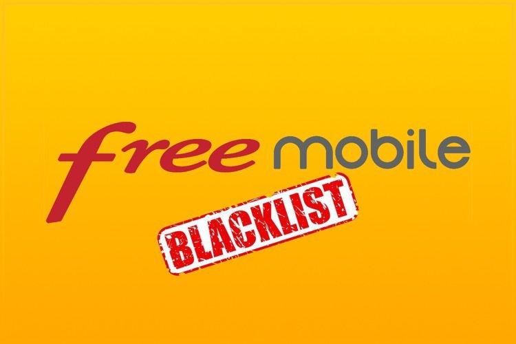 Free Mobile bloque sans prévenir des téléphones loués et non restitués [MàJ]