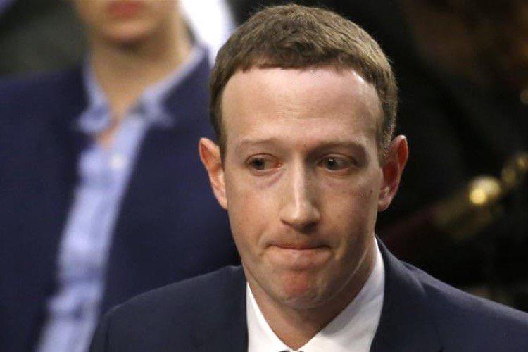 Mark Zuckerberg a forcé les dirigeants de Facebook à utiliser des smartphones Android [maj : démenti]