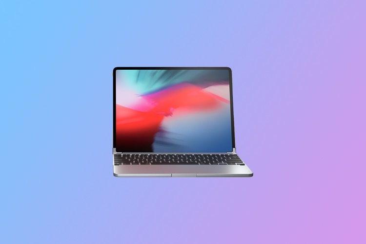 Brydge transformera les nouveaux iPad Pro en ordinateurs portables en 2019