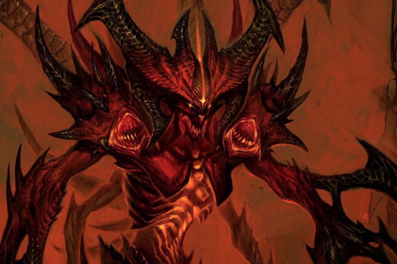 Diablo Immortal : un Diablo massivement multijoueur sur iOS et Android