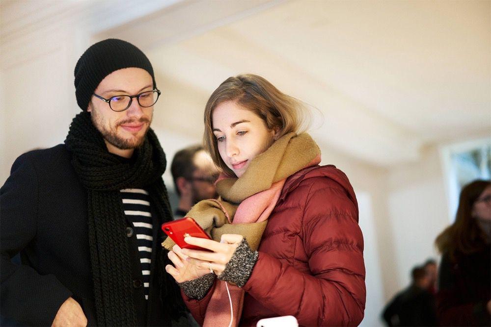 Apple réduit la production pour les trois modèles — IPhone
