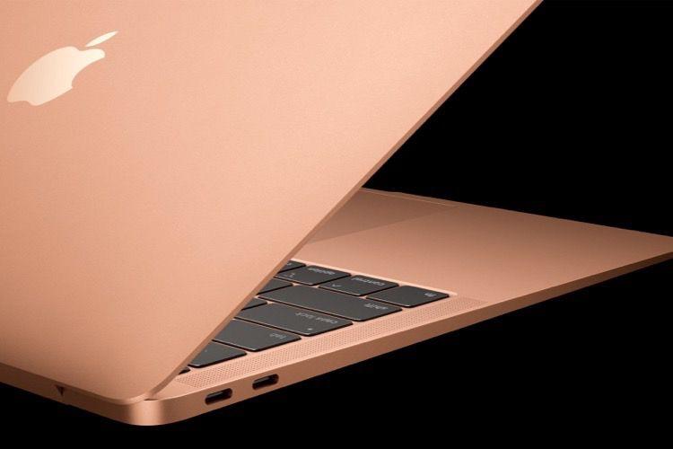 MacBook Air Retina : la conception modulaire revient à lamode