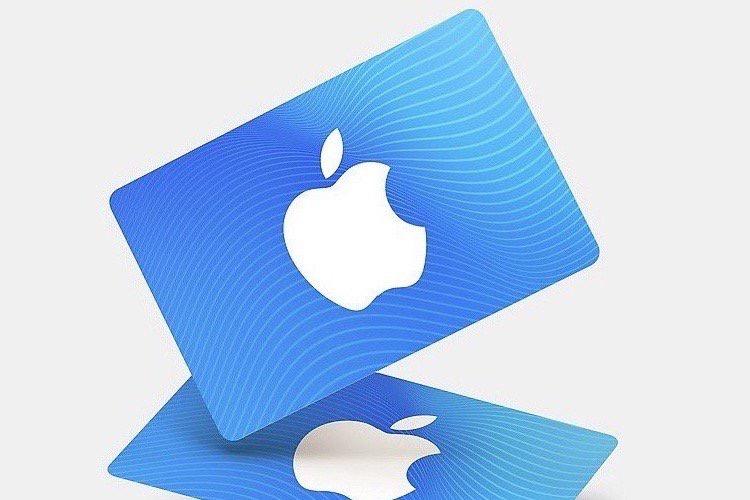 Black Friday : Apple offre des cartes iTunes et App Store pour son événement shopping