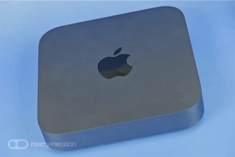 Black Friday : déjà une remise de 10% pour les nouveaux Mac mini