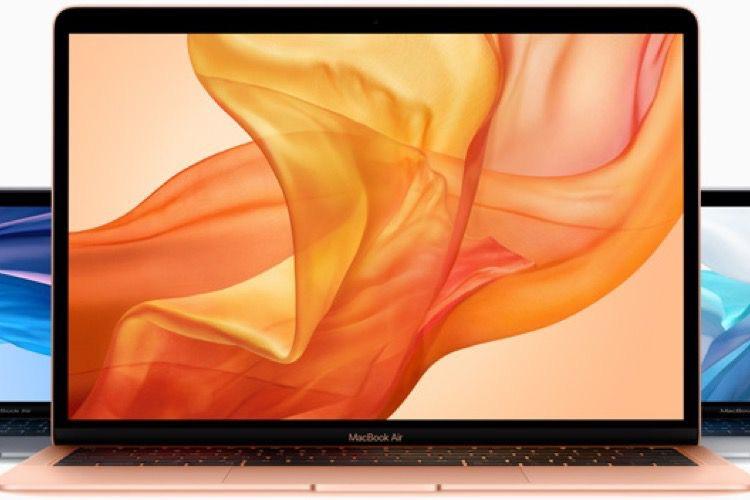 Quand arriveront sur le refurb les nouveaux iPad Pro, MacBook Air et Mac mini?