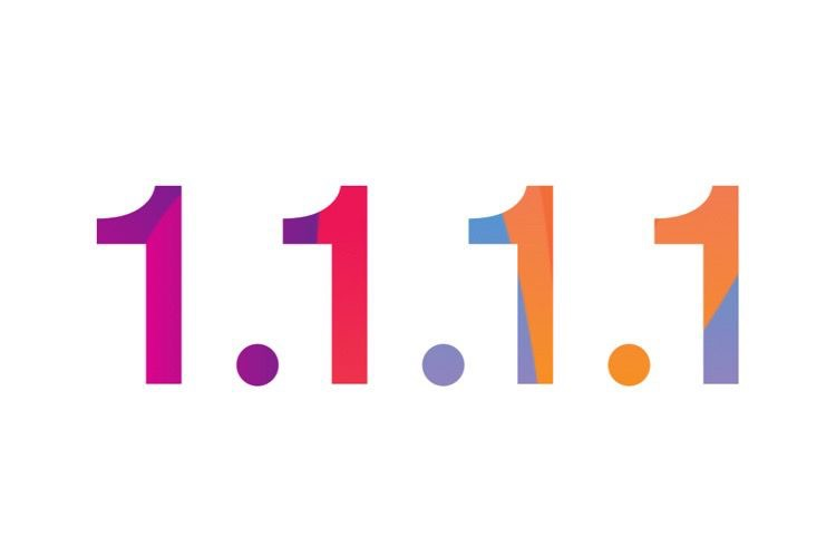 CloudFlare étend son DNS 1.1.1.1 aux appareils iOS et Android