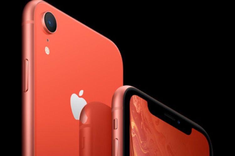 Les premiers iPhone à modems 5G arriveraient dans deux ans