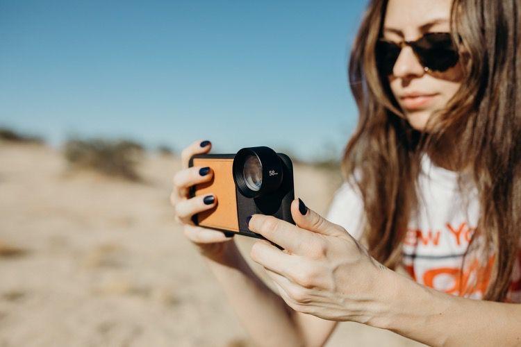 Moment renouvelle son téléobjectif pour les smartphones de 2018