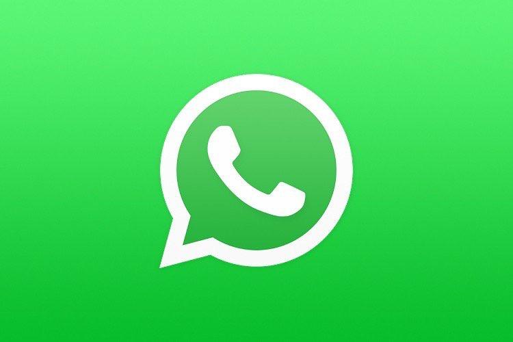 Les autocollants WhatsApp ne collent pas avec l'App Store