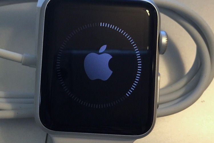 Le correctif watchOS 5.1.1 est en téléchargement
