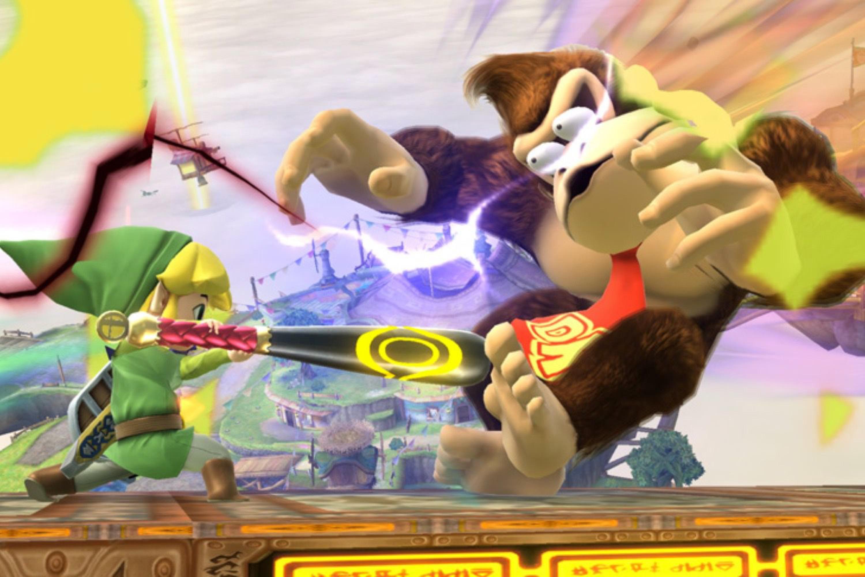 Nintendo : Zelda et Donkey Kong pourraient s'adapter à l'iPhone